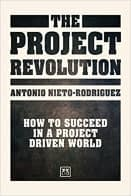 The Project Revolution cover
